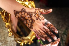 Pretty mehndi designs 07